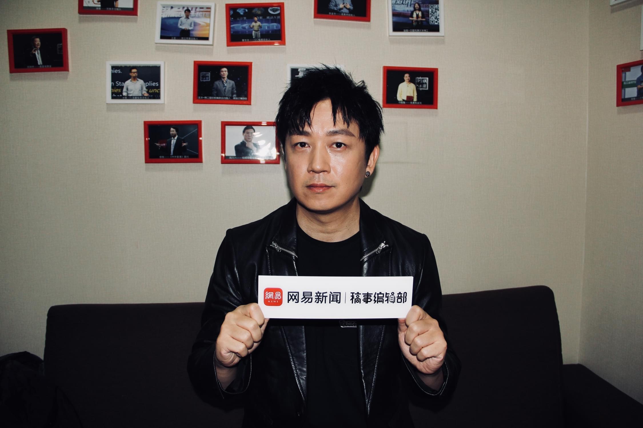 潘粤明走过5年最黑的夜才见到光 他说从前有太多的遗憾