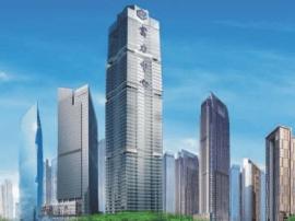 杭州六宗地收金149亿 富力拿总价最高地块