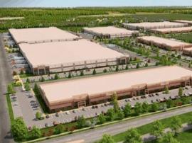 山西省将建现代化快递专业类物流园区