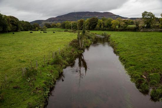 """英国脱欧之后,""""大农村""""北爱尔兰何去何从?"""
