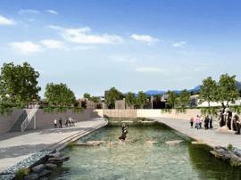 白湖亭河整治启动房屋征收 征收总面积11万平方米