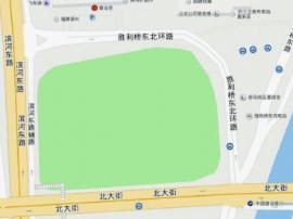 提醒:太原胜利桥东25条公交线路候车站点调整