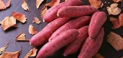 吃烤红薯健康吗?吃红薯要知道这些