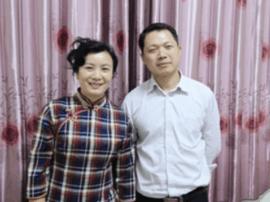 石云根:与韩国患者配型成功 即将赴宁捐献造血干细胞