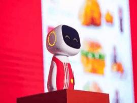 肯德基母公司CEO:十年内 AI将在快餐业取代人类