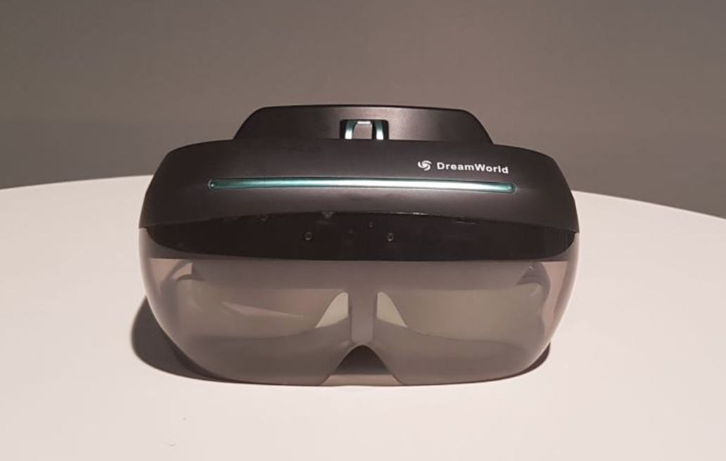 平价的DreamWorldAR眼镜,能撬动C端市场吗?
