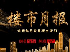 网易宜昌10月楼市月报 在售楼盘环比上涨128%