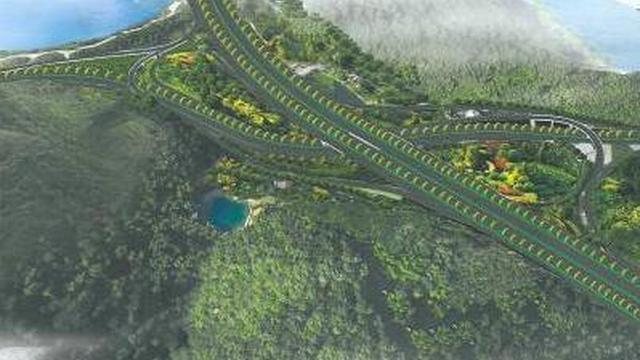 梅溪湖二期控制性详规公示 将打造成长沙城市副中心