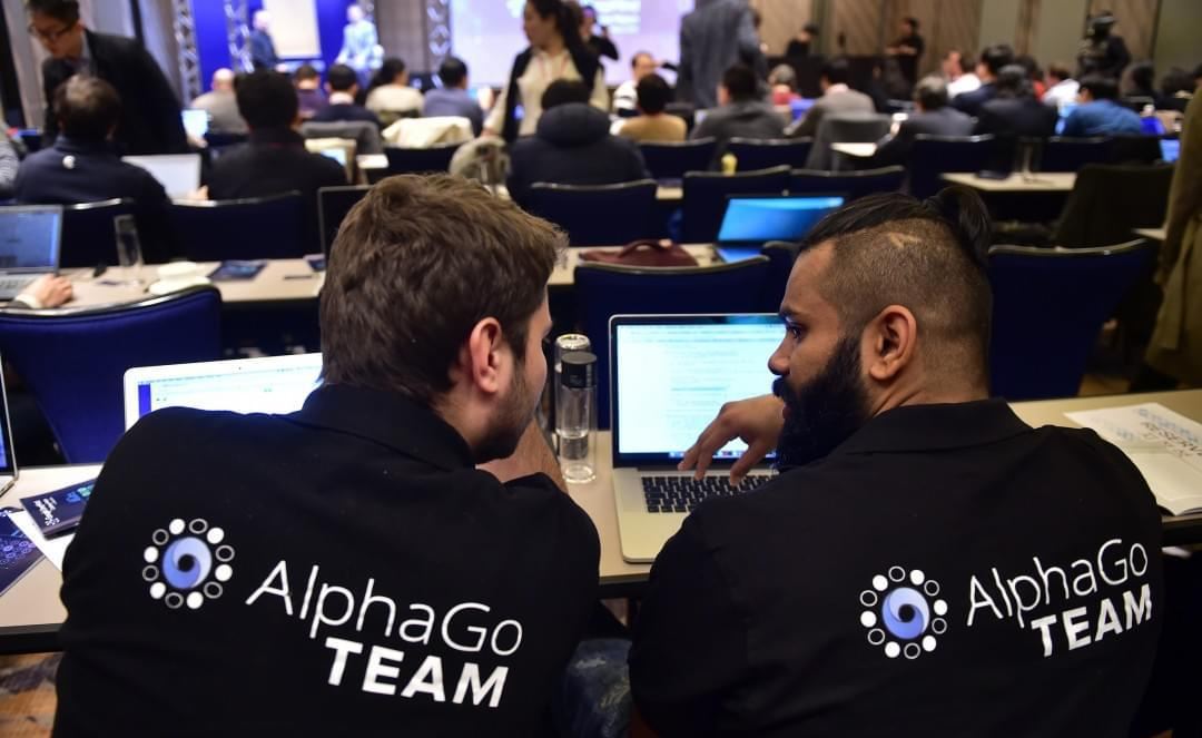 AlphaZero问世:8小时完爆围棋、国际象棋、日本将棋