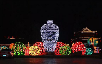 逛庙会、看灯展、品美食、广府最全春节游玩攻略