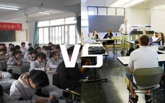 美国孩子学习压力并不比中国孩子小