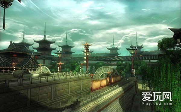 剑网3:恩怨情仇的侠义世界