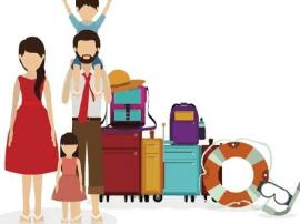 国庆假期再迎出行高峰 家庭游成旅游主力军