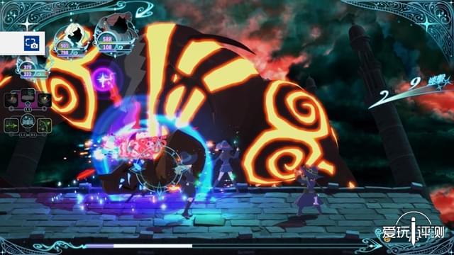 《小魔女学园:时空魔法与七大不可思议》评测:献给粉丝的OVA