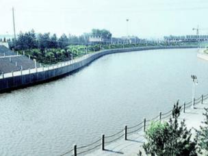 汾河系列报道:新中国成立至90年代末的汾河治理
