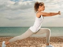 运动后全身酸痛 应该怎么缓解一起看看吧