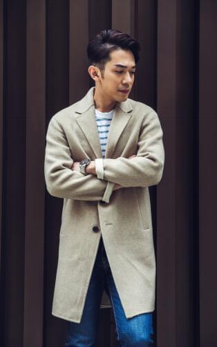 绅士型男的时尚经 卡西欧EDIFICE蓝宝石太阳能电波新款上市