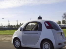 无人驾驶技术哪家强:Uber路测数据比谷歌差5000倍