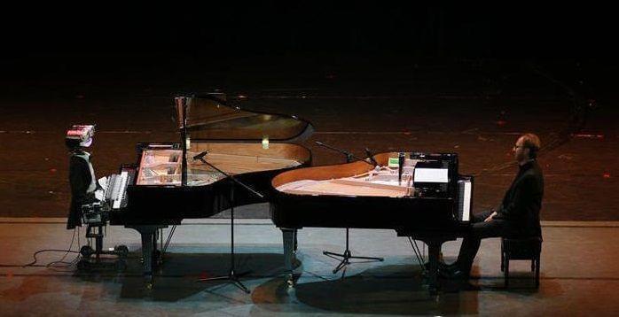 让AI创造音乐,人类终将成为算法的奴隶?