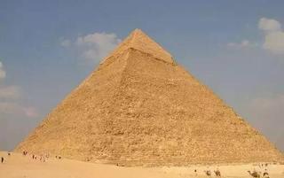 金字塔建起来有多难