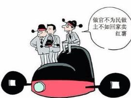 """市纪委通报6起""""为官不为""""典型问题"""