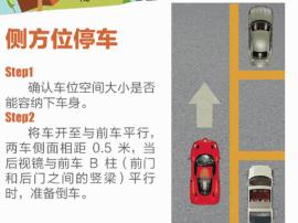 驾考新规要来了!9图帮新手司机解决难题