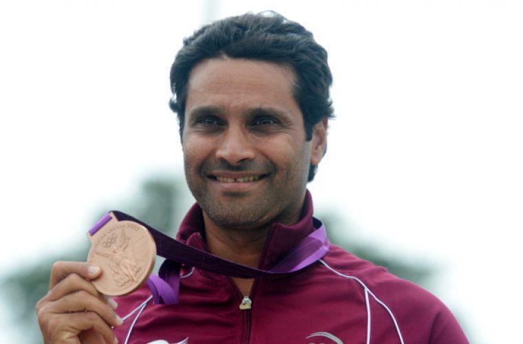 阿提亚还是奥运铜牌得主