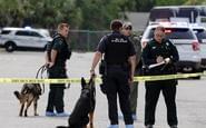 男子枪杀5名前同事后自杀