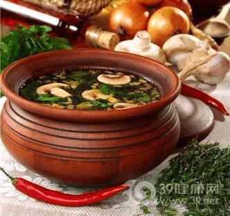 三种方法可以让煲汤更鲜美
