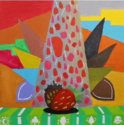 《轮回的城》李宏基、《草莓人生》李想
