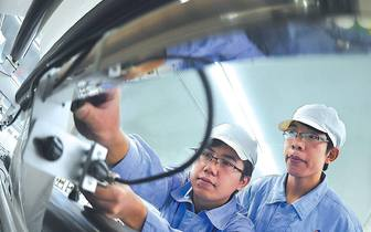 江苏发布创新型企业百强榜 11家规模超百亿元