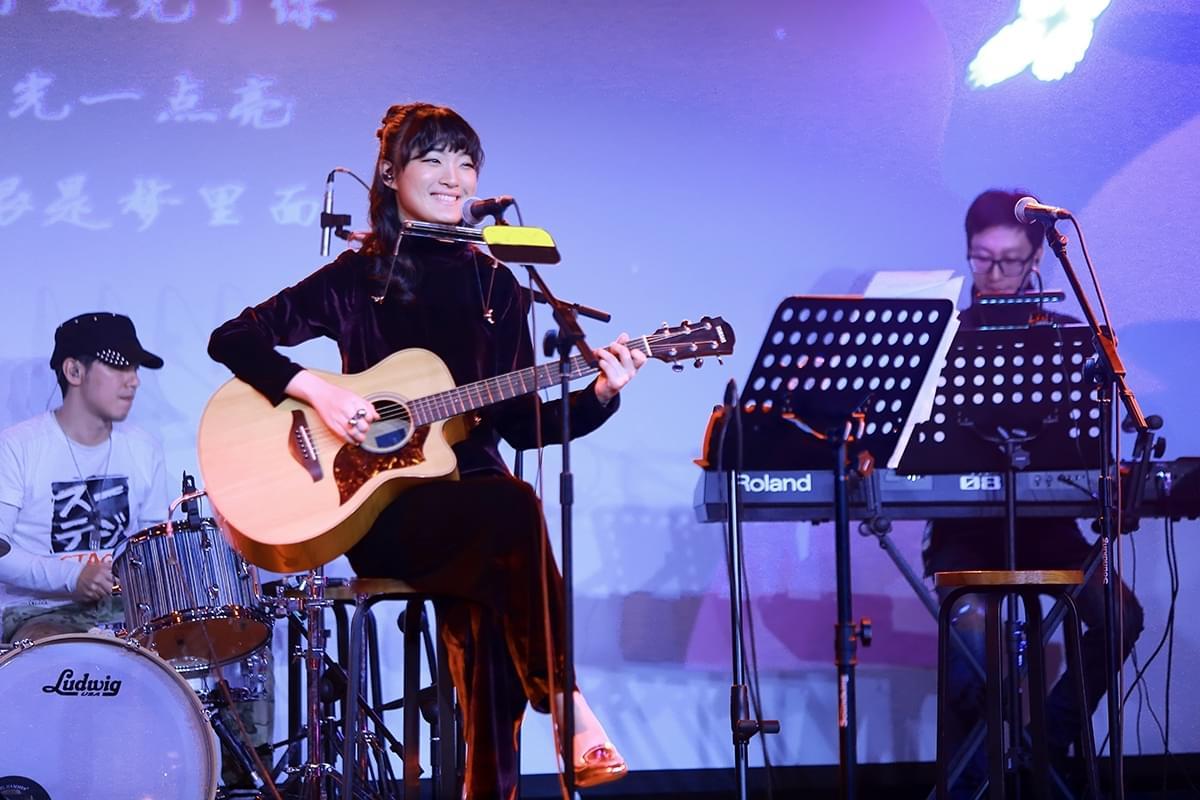 Liu Runjie Beijing life A famous folk singer horse road use