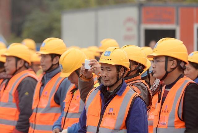 投资额超2千亿元,武汉119个重大项目集中开工