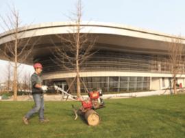 宜昌奥体中心体育馆预计春节后具备开放条件
