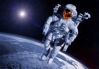 美国宇航员年薪有多少?分地球工资和太空工资