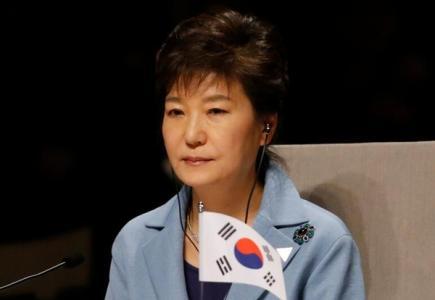 韩媒:朴槿惠被送往首尔江南圣母医院治疗