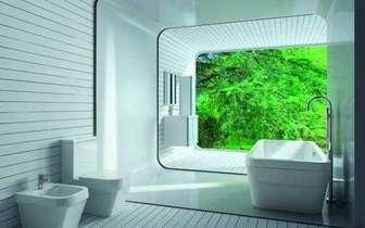 你知道台湾的厕所浴室和大陆有什么不同吗?
