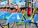 """易视角:公共自行车为何总""""受伤""""?"""
