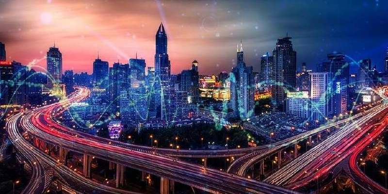 大咖云集!硅谷星云中心揭幕主网将上线