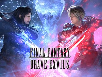 官方:FF手游勇者Exvius暂无计划登陆PC或主机