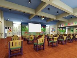 市直幼儿园招生计划公布 不以报名先后录取