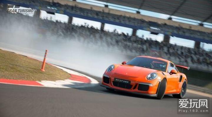 《GT Sport》制作人确认:游戏将取消微交易