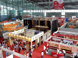 山西优秀文化产品及产业项目亮相北京文博会
