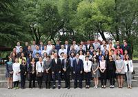 上海财大商学院国际MBA2016年新生开学典礼举办