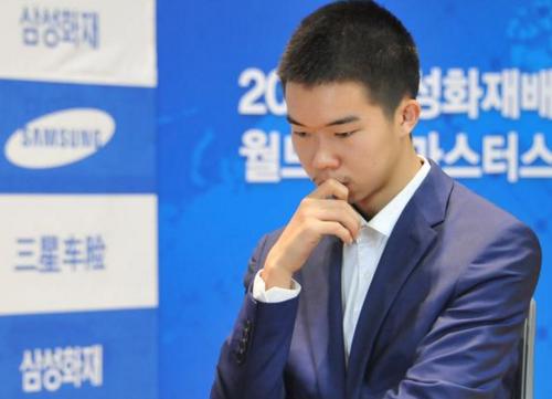 围棋大师赛辜梓豪夺冠 刷新柯洁最年轻冠军纪录