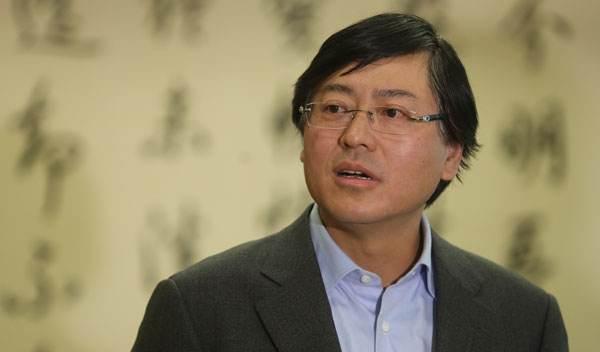 杨元庆:我坚定认为AI无威胁  它只是人的增强