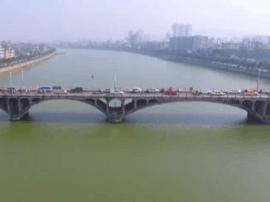 喜讯 !阳春漠阳江大桥明年初将拆除重建