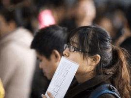 山东毕业生就业花费调查 少则千元多则两万