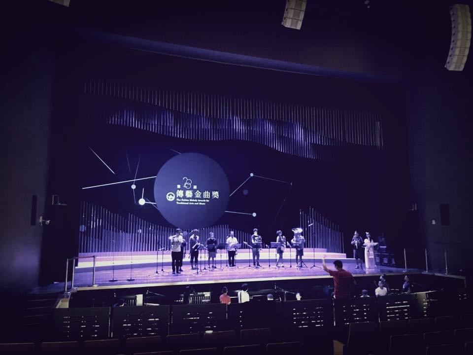 第28届传艺金曲奖颁奖典礼举行 获奖名单诞生