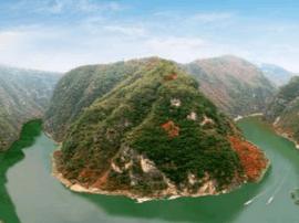 卢氏县:旅游业加速发展大放异彩
